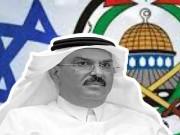 السفير القطري محمد العمادي يصل غزة الخميس المقبل