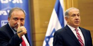 ليبرمان يهاجم نتنياهو ويتهمه بمحاولة جر إسرائيل لحرب أهلية