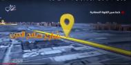 """بالفيديو... """"القسام"""" تكشف تفاصيل جديدة عن عملية """"حد السيف"""" في خانيونس"""