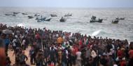 """""""الحراك الوطني"""" تعلن عن انطلاق المسير البحري الـ25 غدًا الثلاثاء"""