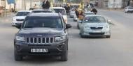بالصور.. في مشهد مهيب: الألاف يستقبلون الدكتور يوسف عيسى عقب عودته لقطاع غزة