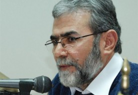 النخالة : نهضة الأمة ووحدتها مرتبطة ارتباطاً وثيقاً بتحرير القدس وفلسطين