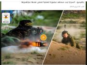 سرايا القدس تعلن مسؤوليتها عن قنص ضابط إسرائيلي على حدود غزة