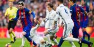كلاسيكو الأرض: لمن سترجح الكفّة الليلة برشلونة أم ريال مدريد؟