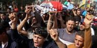 شهيدان في بيت لحم والقدس برصاص قوات الاحتلال
