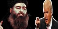 """شاهد.. ترامب يعلن مقتل """"الزعيم المحتمل"""" لتنظيم داعش"""