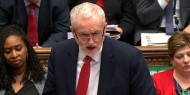 كوربين: على بريطانيا إدانة جرائم إسرائيل بحق الفلسطينيين وتجميد بيع الأسلحة لها