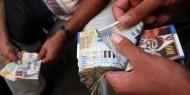 صرف سلفة مالية لموظفي غزة المقطوعة رواتبهم