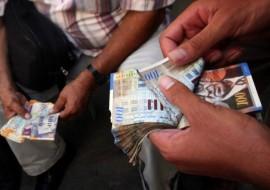 23 مليون يورو من الاتحاد الأوروبي لدفع رواتب شهر حزيران