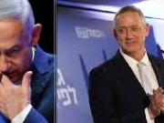 غانتس يهاجم نتنياهو لسماحه بإدخال الأموال القطرية لغزة
