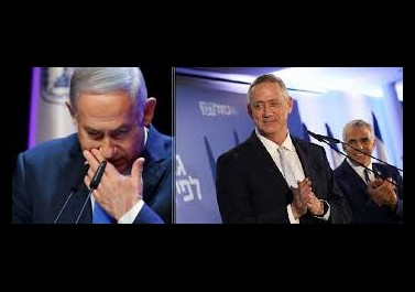 الكشف عن تحقيق إسرائيلي بشأن إمكانية تورط غانتس بقضية فساد