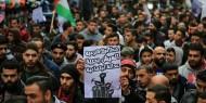 بالفيديو.. حزب مصري يتضامن مع حراك #بدنا_نعيش ضد حركة حماس: الشعلة الأولى لعودة الوحدة