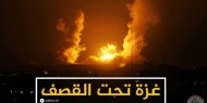 بالاسماء والتفاصيل :  ارتفاع عدد شهداء القصف الاسرائيلي إلى 24 شهيدا