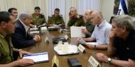 """التسوية مع """"غزة"""" تشعل الخلافات بين جيش الاحتلال والشاباك"""