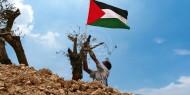 بركة: يوم الأرض بدد أوهام إسرائيل باختلاق مجموعة متصهينة من الشعب الفلسطيني