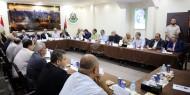 تفاصيل اجتماع المخابرات المصرية مع الفصائل وتطورات ملفي التهدئة والمصالحة