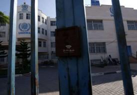 """""""أونروا"""" تدعو حكومة الاحتلال لتمكين الإمدادات الإنسانية وموظفيها من الوصول إلى غزة"""