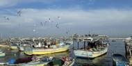 توسيع مساحة الصيد في غزة
