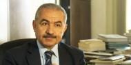أشتية يرحب بنتائج اجتماعات وزراء الخارجية العرب ويدعو الدول الأجنبية إلى اتخاذ إجراءات بحق المستوطنين