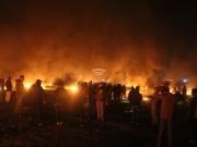 عودة الإرباك الليلي للعمل على حدود غزة