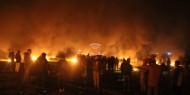 استشهاد شاب وإصابة آثنان أحدهما حرجة برصاص جيش الاحتلال جنوب قطاع غزة