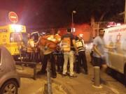 3 إصابات جراء انفجار سيارة مفخخة في حيفا