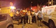 إطلاق نار على حافلة مستوطنين قرب مفرق حلحول شمال الخليل