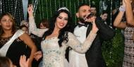 طلاق أحمد سعد وسمية الخشاب رسميًا