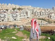 (E1).. مشروع استيطاني يُمزق القدس ويُحول الضفة لكنتونات