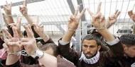 """""""إضراب الكرامة 2"""" يدخل يومه الخامس على التوالي في سجون الاحتلال"""