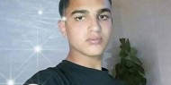 """مقتل الشاب """"محمد حدايد"""" بإطلاق نار عليه في خانيونس"""