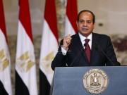 الرئيس السيسى يعلن تخصيص 500 مليون دولار كمبادرة مصرية لإعادة إعمار غزة