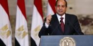 الرئيس السيسي يُوجه بفتح معبر رفح ودعم مواطني قطاع غزة
