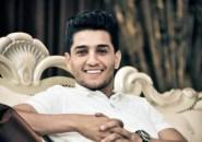 شاهد: محمد عساف يكشف كيف تعرف على زوجته !!
