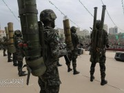ضابط إسرائيلي : حماس تنتقل من جناح مسلح إلى جيش نظامي ويكشف قدراتها العسكرية