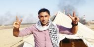 """أجهزة حماس الأمنية في غزة تختطف الفنان الكوميدي """"حسام خلف"""""""