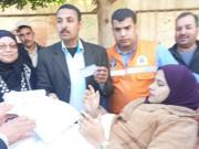 """""""اسراء"""" تدلي بصوتها بعد ساعات من اغتصابها.. خبر يُخرج صحيفة """"الشروق المصرية"""" عن صمتها"""