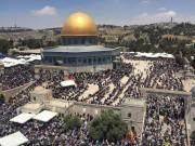 فتح تؤكد أن القدس ستبقى عاصمة فلسطين