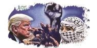 """بنود """"صفقة القرن"""".. نقل الوصاية على الأقصى للسعودية.. ماذا ردت الأردن؟"""
