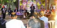 بالصور.. حركة فتح بمحافظة رفح تطلق برنامج المسابقات والأمسيات الرمضانية