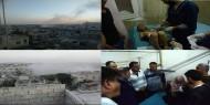 مجزرة في مخيم النيرب.. استشهاد 9 فلسطينيين بينهم 4 أطفال خلال قصف بالصورايخ