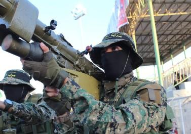جنرال سابق : الجهاد الإسلامي شلّت نصف اسرائيل فماذا لو تدخلت حماس؟!