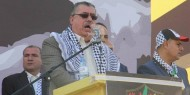 أبو شمالة : استقالة عبد الجواد صالح موقف جرئ يعبر عن كل الوطنيين الأحرار