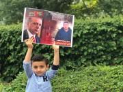 """""""عائلة الشهيد زكي مبارك"""" مأساة فلسطينية نُسجت بأيادي أردوغانية"""