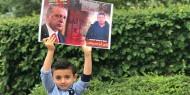 بالفيديو.. جمعية الغد الفلسطيني تنظم وقفة احتجاجية امام سفارة تركيا بفرنسا