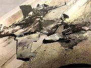 """الثانية خلال 24 ساعة: """"قوات حفتر"""" تسقط طائرة تركية في طرابلس"""