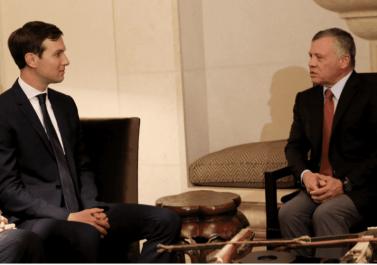 """""""الشرق الأوسط"""": الأردن يترقب إعلان """"صفقة ترامب"""" وسط مخاوف من ضغوط اقتصادية"""