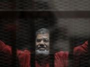 شاهد.. وفاة الرئيس المصري السابق محمد مرسي أثناء جلسة محاكمته