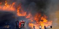 """""""اللي استحوا ماتوا""""..استياء واسع من مشاركة السلطة في إطفاء حرائق الاحتلال"""
