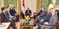 رويترز: مصر لن تنضم على الأرجح لخطة كوشنير للسلام